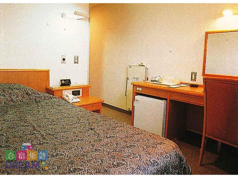 米沢パークホテル シングルルーム
